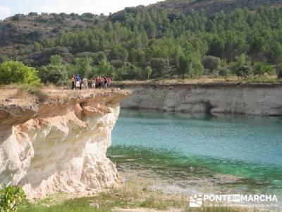Lagunas de Ruidera; viajes en noviembre; rutas navacerrada